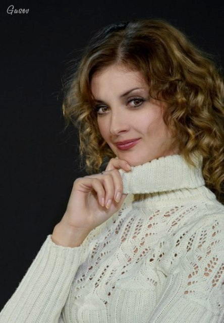 Ольга Буянова
