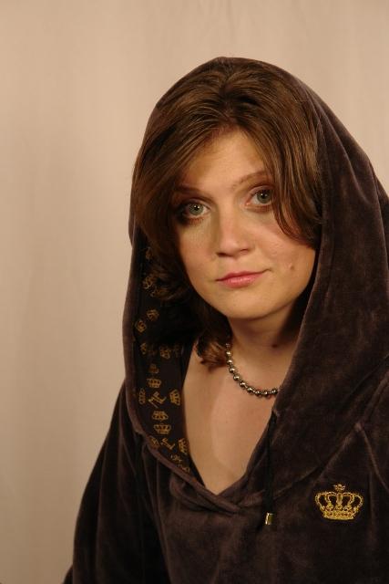 Наташа Розанова