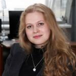 Валентина Вильянен