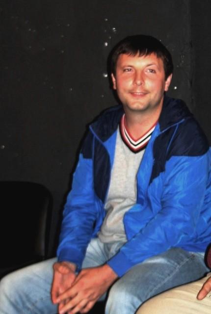 Максим ЧЕРНЫШ