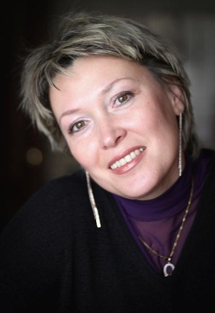 Наталия Цюпа