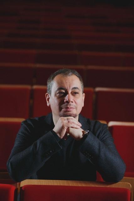 Владимир Ланде