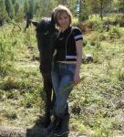 Марина Кадырова